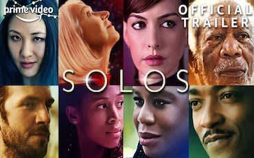 SOLOS Trailer | Prime Video