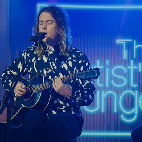 NBC TODAY - Live In-Studio Performance