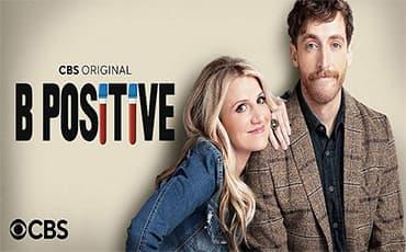 CBS - B Positive