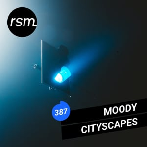 Moody Cityscapes
