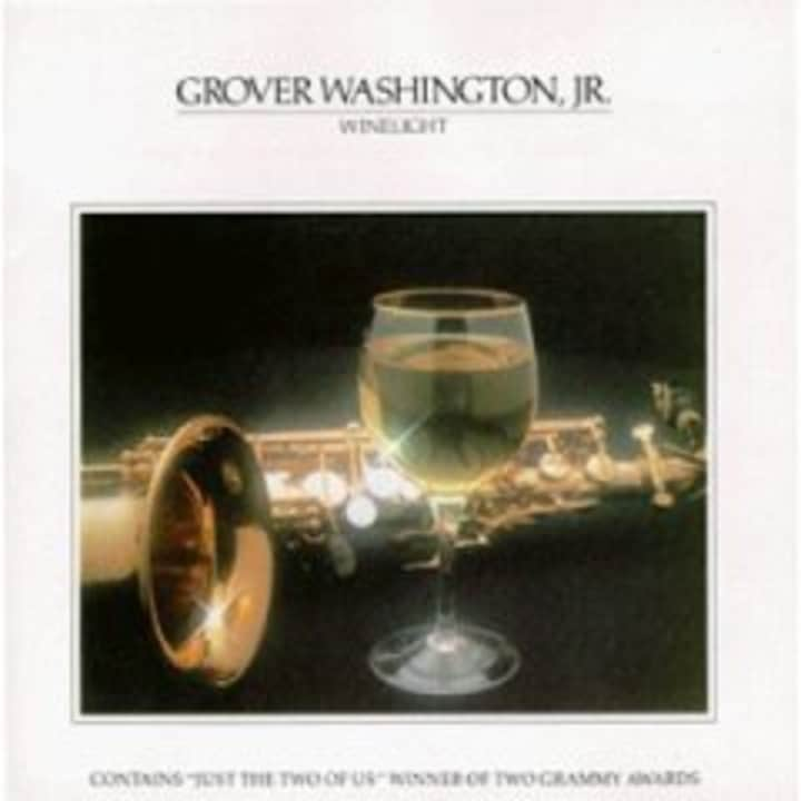 Grover Washington Jr With Bill Withers Just The Two Of Us
