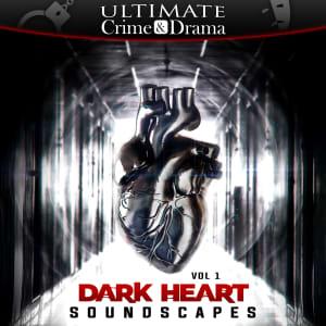 Dark Heart Soundscapes Vol 1
