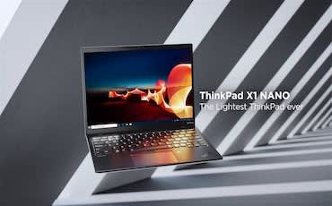 Lenovo ThinkPad x Ally Love | High Performance Comes From Within