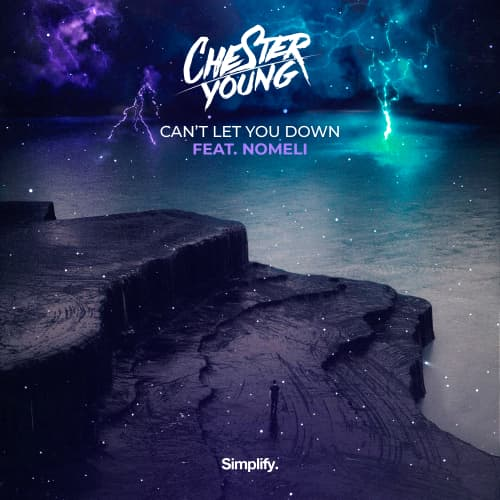 Can't Let You Down (feat. Nomeli) (Extended mix)
