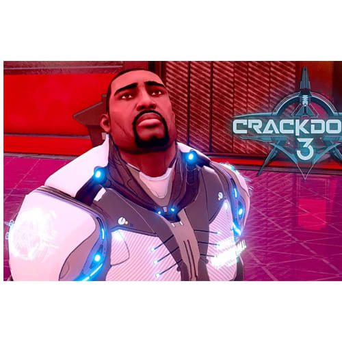 Crackdown 3 Official Launch Trailer