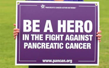 PurpleStride Movement | Pancreatic Cancer Action Network