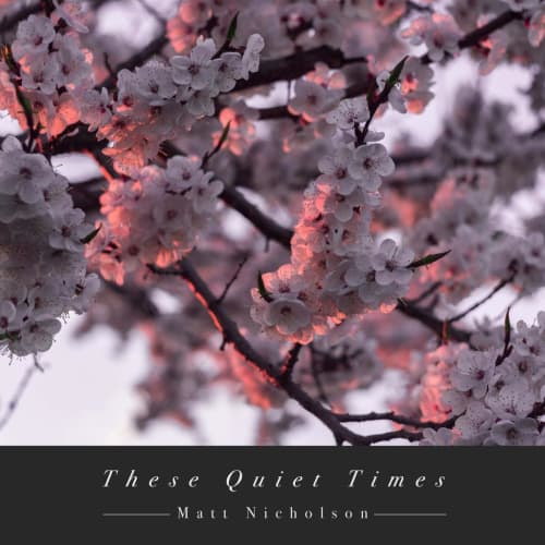 Position Music - Production Music Vol. 319 - These Quiet Times