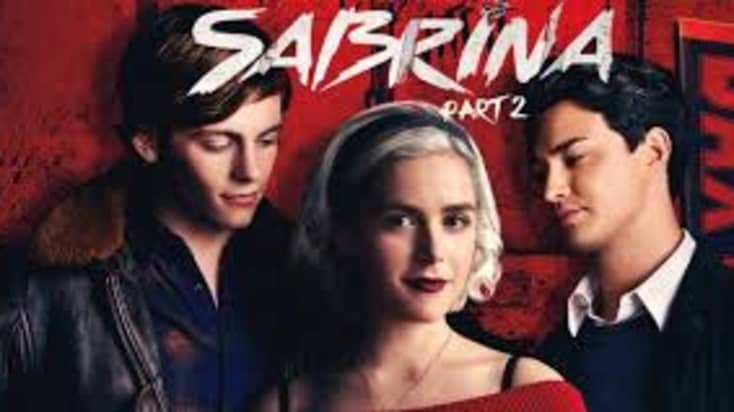 Chilling Adventures of Sabrina, Part 2 (Promo)