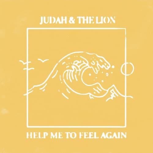Help Me To Feel Again - Single