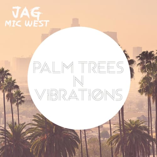 Palm Trees N Vibrations