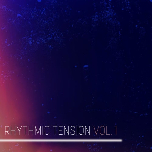 Position Music - Production Music Vol. 479 - Rhythmic Tension Vol. 1