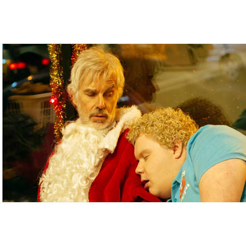 Bad Santa 2 Official Red Band Teaser Trailer