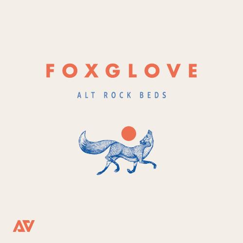Foxglove Alt Rock Beds