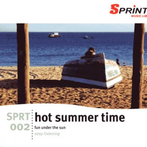 Hot Summer Time