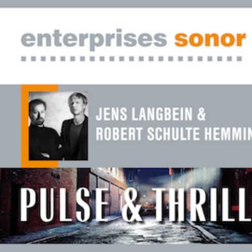 Pulse & Thrill