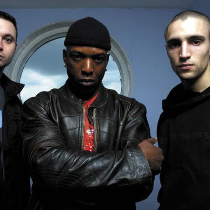 Drumsound & Bassline Smith
