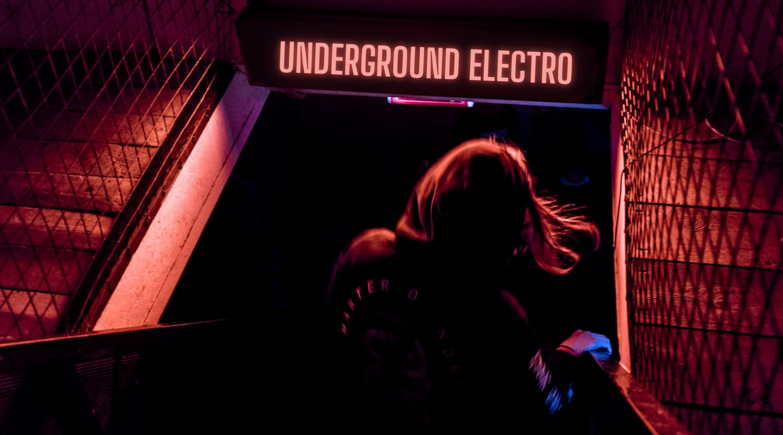 After Hour - Underground Electro