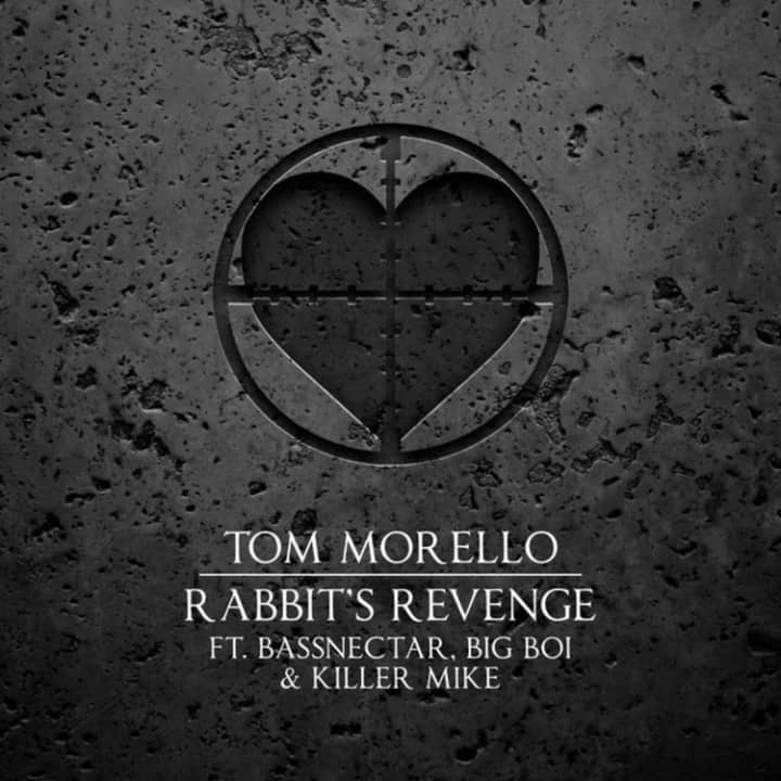 Tom Morello - Rabbit's Revenge (ft. Killer Mike)
