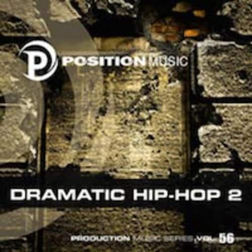 Dramatic Hip-Hop 2 - Position Music
