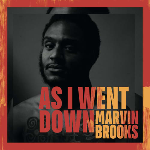 As I Went Down - Single
