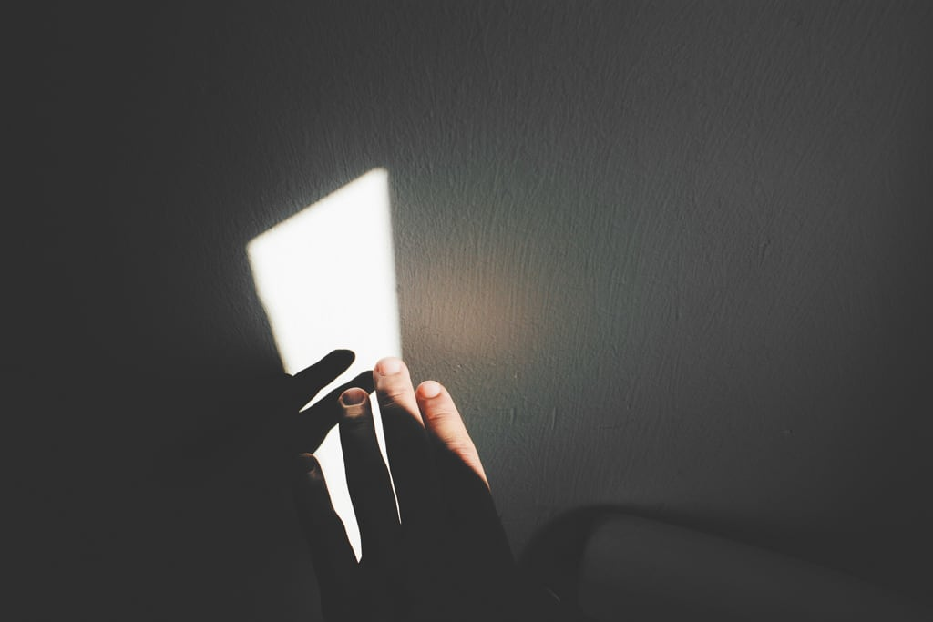 St. Micheals at Dusk