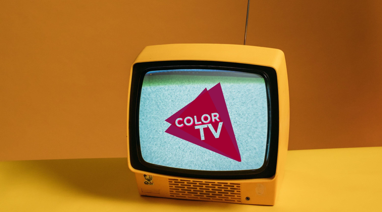 Label Special: Color TV