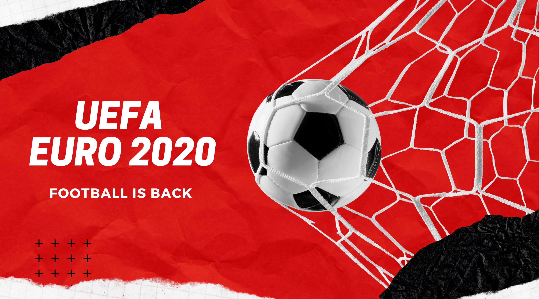 UEFA: EURO 2020
