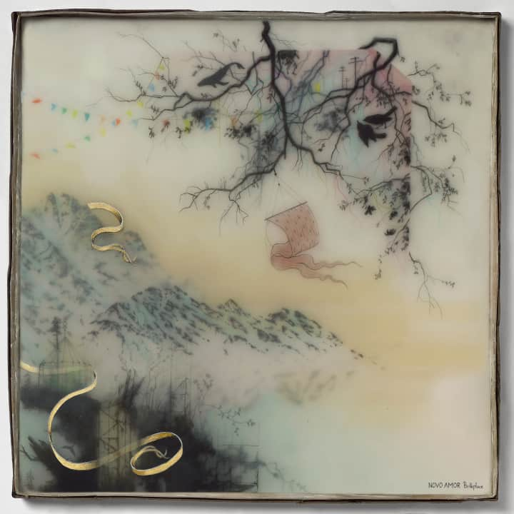 Novo Amor releases debut album 'Birthplace'
