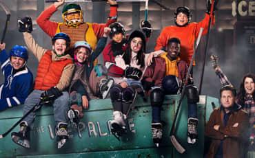 Mighty Ducks - Season 1 Episode 9