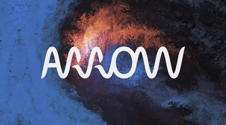 Label Special: Arrow
