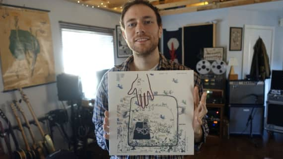 Novo Amor releases new record 'Cannot Be, Whatsoever'