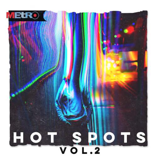 Hot Spots Vol. 2