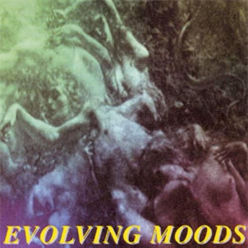 Evolving Moods