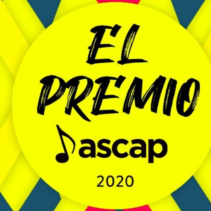 """""""China"""" wins award at El Premio ASCAP 2020"""