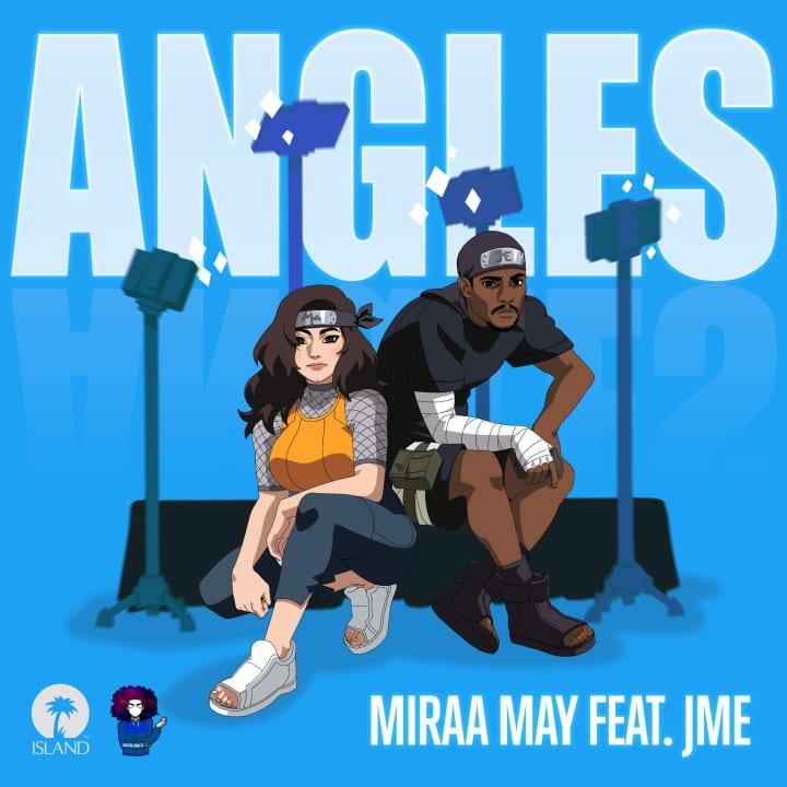 Angles (feat. JME)
