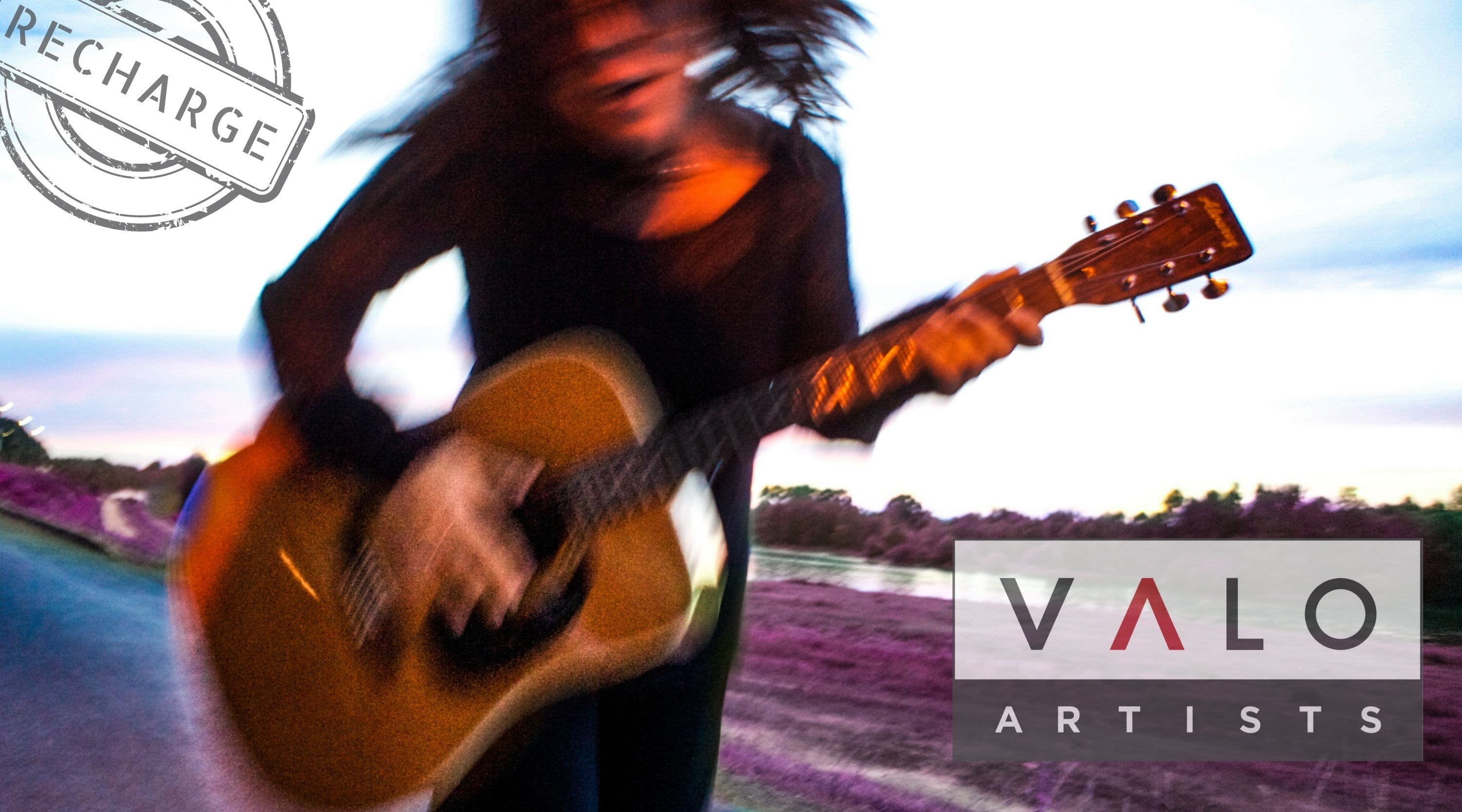 Valo Artists Recharge