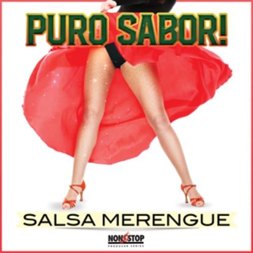Puro Sabor - Salsa Merengue