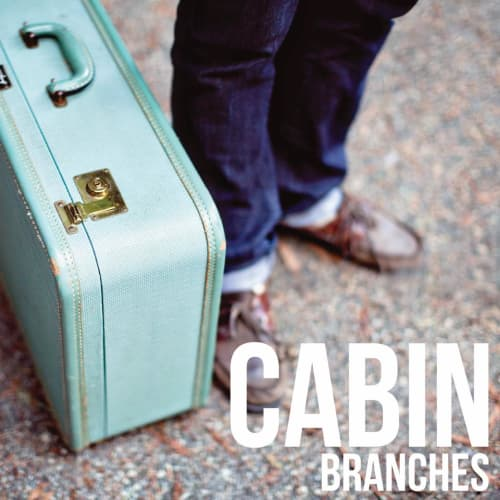 Cabin - EP