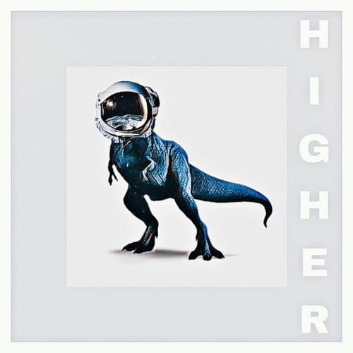 Higher (Instrumental)