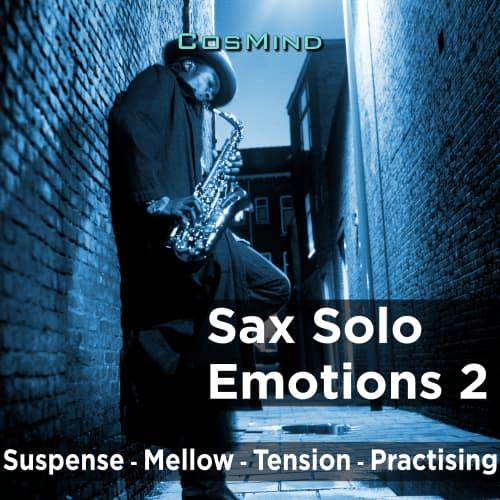 Sax Solo Emotions 2