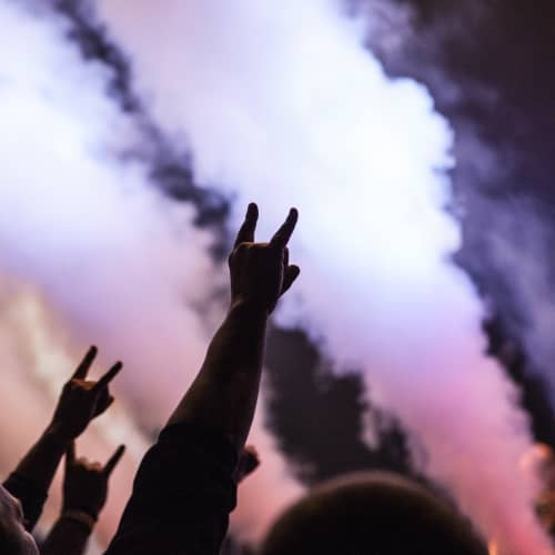Prog Rock/Metal