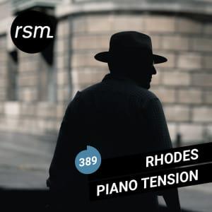 Rhodes Piano Tension