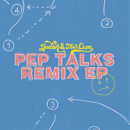 Pep Talks (Remix EP)