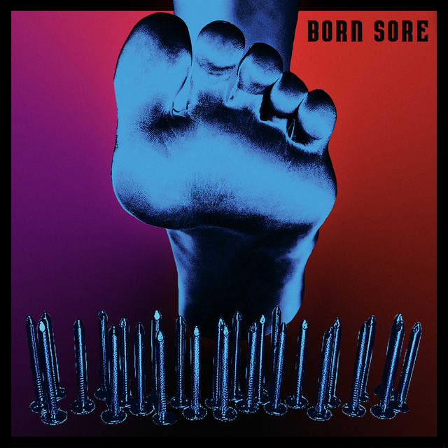 The Jacques release their EP 'Born Sore'
