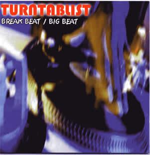 Turntable Junkie
