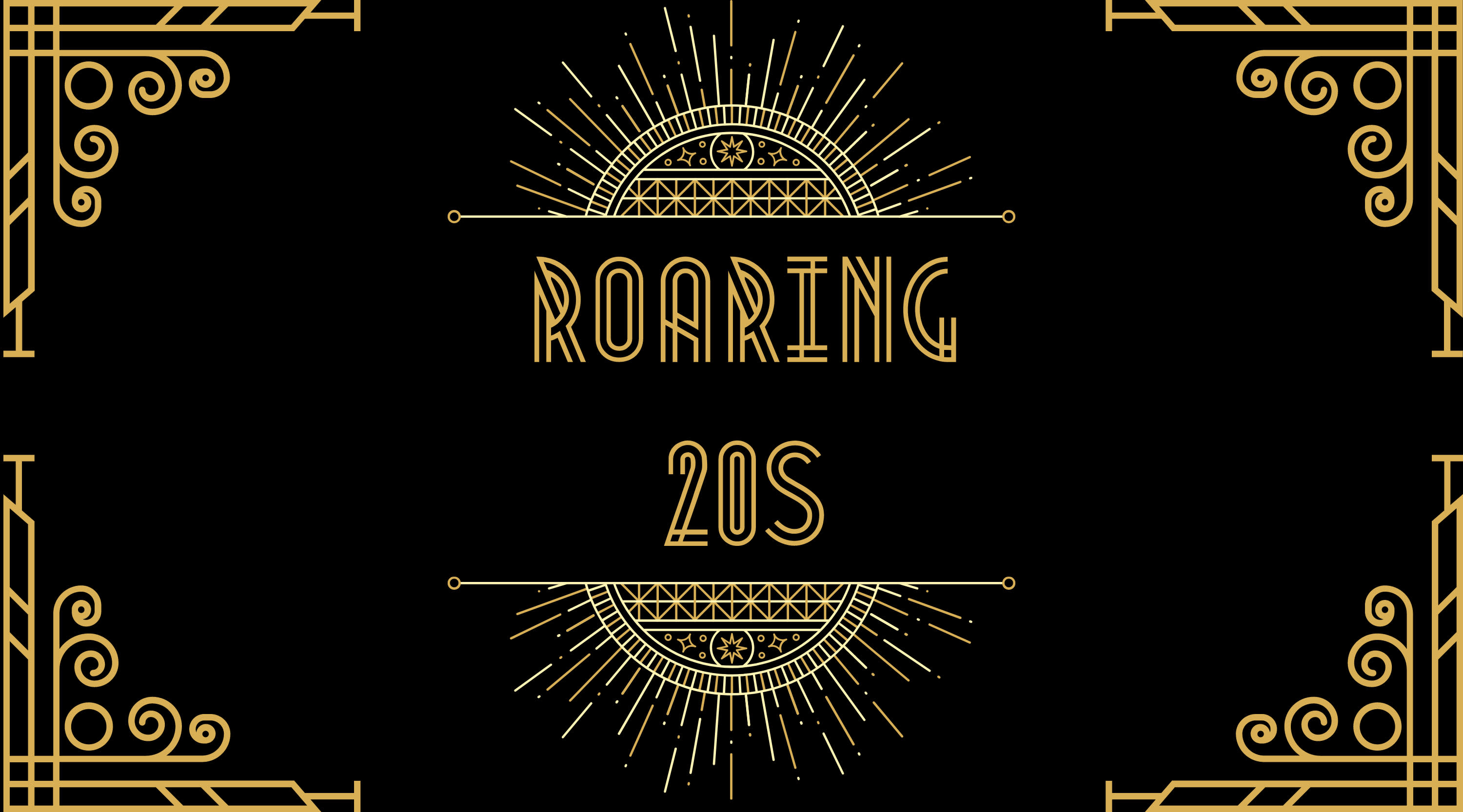 Decade Special: The Roaring 20s