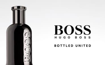 Boss - Soccer Advertisement