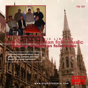 Soproni Cimbalommuzsika