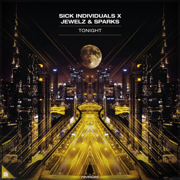 """Sick Individuals release new track & music video for """"Tonight"""""""