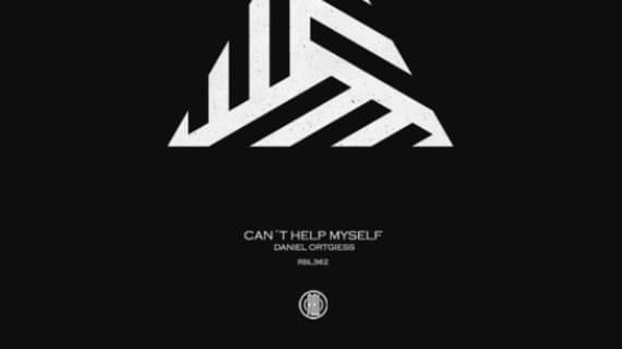 "Daniel Ortgiess releases new single ""Can't Help Myself"""
